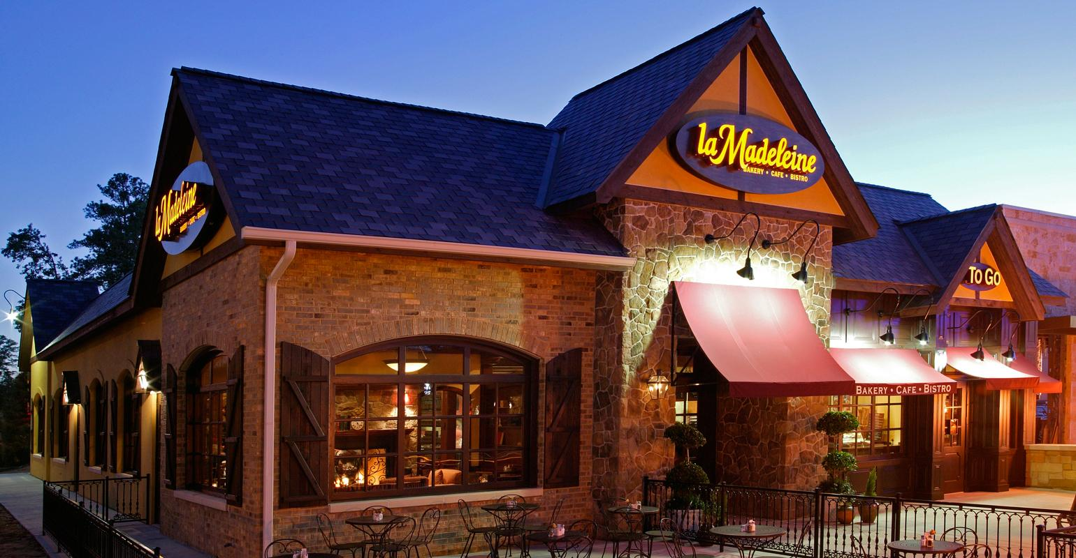 La Madeleine completes first refranchising phase