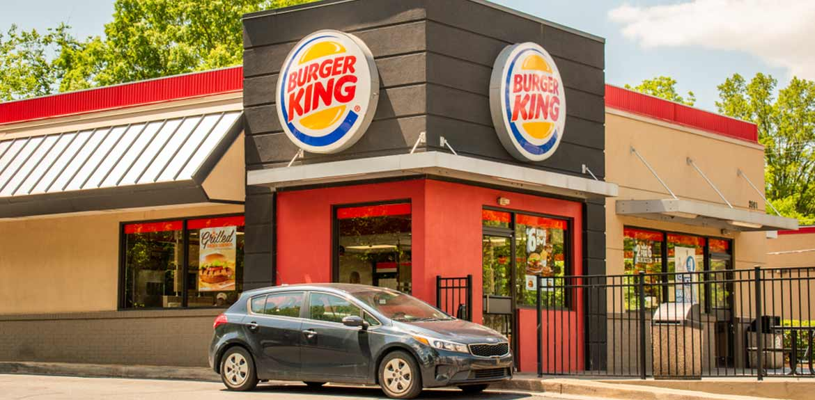 How the Pandemic Fuels Drive-thru Business